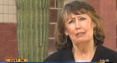 25 year veteran Elementary Teacher Pam Aister was fired this week by the Fountain Hills Arizona School District after breaking up an incident of Racial Bullying by Four Students against one other.