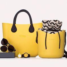 Sandton Magazine O Bag opens their first South African store… yellow o bag - Yellow Things Stylish Handbags, Best Handbags, Purses And Handbags, Kipling Bags, Luxury Bags, Bago, My Bags, Fashion Bags, Bag Accessories