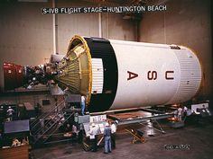 The was used in the second and third stages of the Saturn V as well as the second stage of the Saturn Ib. Le Mans, American Space, Apollo Program, Automotive Engineering, Nasa History, Space Projects, Kennedy Space Center, Apollo 11, The Expendables