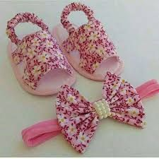 1 million+ Stunning Free Images to Use Anywhere Doll Shoe Patterns, Baby Shoes Pattern, Baby Girl Shoes, Girls Shoes, Bow Sandals, Doll Shoes, Baby Girl Gifts, Summer Baby, Baby Crafts
