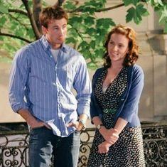 Chris Evans Scarlett Johansson, The Nanny Diaries, Techno, Stark Family, Natalia Romanova, Romanogers, Avengers Cast, Cutest Couple Ever, Casting Pics