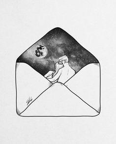 Digital designer and illustrator Muhammed Salah. Muhammed Salah is a 27 years old artist, illustrator, art director, digital designer and graphic designer. Illustration Art Drawing, Art Drawings Sketches, Love Drawings, Pencil Art Drawings, Muhammed Salah, Jagua Henna, Sad Art, Couple Art, Love Art