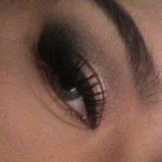 I love doing make up <3