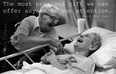 precious gift . . .