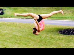 #Gymnastics #Tumbling