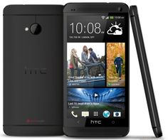 HTC allegedly working on One with stock Android - AndroRat