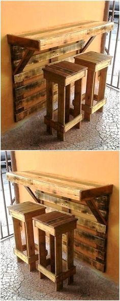 Pallet Projects: Look at this pallet project. A wall mounted bar an Pallet Projects: Look at this pallet project. A wall mounted bar an The post Pallet Projects: Look at this pallet project. A wall mounted bar an appeared first on Pallet ideas. Wooden Pallet Projects, Wooden Pallets, New Pallet Ideas, Wood Ideas, Pallet Projects Diy Garden, Diy Projects With Pallets, Rustic Pallet Ideas, Diy With Pallets, Pallet Ideas For Outside