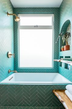 Tile Trends to Watch Out For in 2018 | Apartment Therapy