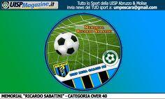 UISP LEGA CALCIO | Ufficializzato il Calendario del Mem.Sabatini edizione 2017