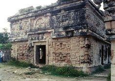 Visit the Mayan ruins and mayan sites from Cancun or Riviera Maya