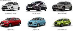Shakti Nissan - An Authorized dealer of #NissanCars and #Datsun in #Mumbai : shaktinissan.com/car.php #CarsInMumbai