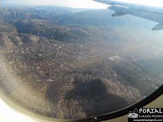 Portal Machu Picchu - Google+ Aerial view of Cuzco airport. Vista aerea del aeropuerto de Cusco.