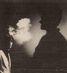 #Morrissey  Photo by Anton Corbijn