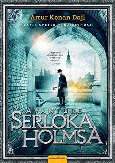 Moje ime je Šerlok Holms. Moj posao je da znam ono što drugi ljudi ne znaju. Nijedan od slučajeva koji dospeju kod mene nije običan. Ja sam poslednja