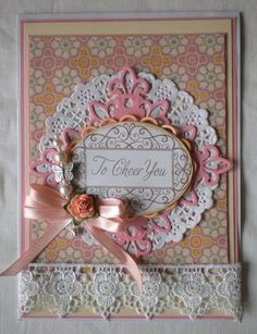 This card was featured on Webster's Pages Inspire Me blog.
