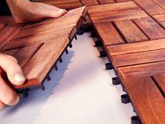 DIY tile