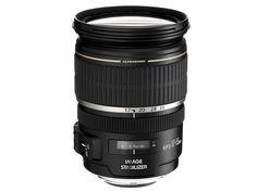 765€ Canon EF-S 17-55MM F/2.8 IS USM (1242B005AA) - Objetivo para Canon (distancia focal 17-5mm, estabilizador) - Electrónica - Amazon.es