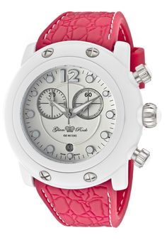 Glam Rock GK1137-BGD, Add an understated look to your outfit with this unique and detailed Glam Rock watch.