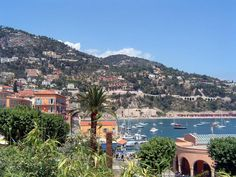 Pure French Riviera by ~Ferithem | Villefranche sur Mer