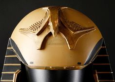 Colonial Viper Pilot Helmet and Jacket BATTLESTAR GALACTICA (1978-1979)