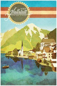 Austria-Hallstatt-Web