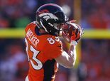 Broncos' Wes Welker: 'I feel bad' for Patriots ... but not too bad Better man than most. I suppose I'd have sympathy for some old mates. Certainly non for the front office.