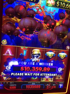 The Swinomish casino offers 24 hour gaming action with over 800 of the latest slots and exiting games like Blackjack, Craps, Roulette, Pai Gow, and Keno. Anacortes Washington, Jackpot Winners, Money Making Machine, Hu Ge, Better Day, Slot Machine, Congratulations, Play, Arcade Machine