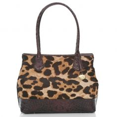 Leopard Print Bag #pinstylist