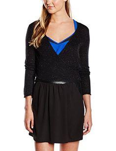 Gillet, Fabricant, Cold Shoulder Dress, Amazon, Black, Dresses, Fashion, Little Black Dresses, Coats