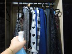 Home Binder, Perfume, Clean Up, Declutter, Clean House, Wardrobe Rack, Helpful Hints, Life Hacks, Household