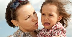 20 easy tactics to keep you from yelling at your kids