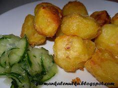 Nigelliny dokonalé pečené brambory