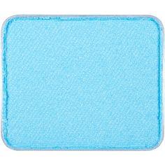 Shu Uemura Pressed Eyeshadow Refill in Pearl Soft Blue 645 (€15) ❤ liked on Polyvore featuring beauty products, makeup, eye makeup, eyeshadow, beauty, palette eyeshadow, blue eye shadow, shu uemura, blue eye makeup and shu uemura eye shadow