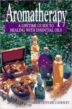 http://www.amazon.co.uk/Aromatherapy-Lifetime-Guide-Healing-Essential/dp/0133494322/ref=sr_1_1?s=books