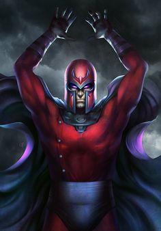 Magneto - Meguro Bonin