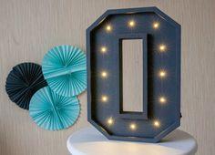 Letter lights Marquee letter light Marquee letters от Bukvamd