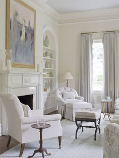 6a0111683c7ee2970c017d3dfe0a27970c-pi 1,967×2,624 pixels Book shelves in formal living room