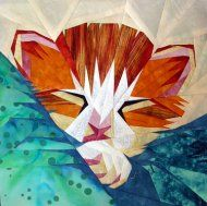 here---you need to do this one--only has a gazillion pieces to it..quilter's corner foundation piecing cat