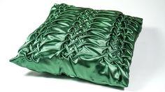 DIY Pillowcases for Home Decor: Canadian Smocked Design HandiWorks #117