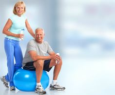 Discover 4 Fitness Programs for Seniors to stay young at heart
