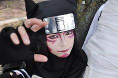kankuro cosplay | Kankuro – Naruto Cosplay | Anime Cosplays cosplay pictures