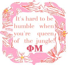 Following in the foot steps of Sir Fidel! Cute quote to craft!