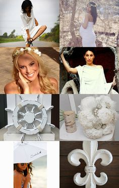 beautiful white by yuri on Etsy--Pinned with TreasuryPin.com