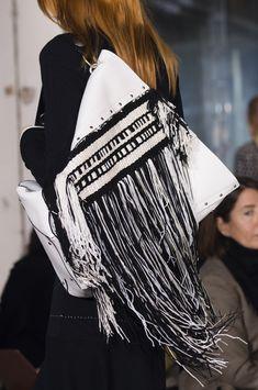 Proenza Schouler Fall 2018 Fashion Show Details - The Impression