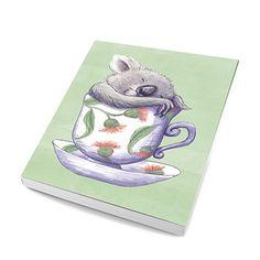 Notebook Teacup Koala Lalaland