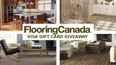 "<input class=""jpibfi"" type=""hidden"" ><p>Tell us which room in your home needs new flooring the most and you could win a $250 Visa Gift Card from Flooring Canada! a Rafflecopter giveaway Written by Home Trends Magazine Canadian Home Trends magazine gives you a personal tour of the most stunning homes and condos across Canada. …</p>"