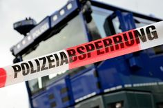 Wasserwerfer gegen Flüchtlinge? Deutschland trifft Vorkehrungen zur Grenzsicherung - http://statusquo-news.de/wasserwerfer-gegen-fluechtlinge-deutschland-trifft-vorkehrungen-zur-grenzsicherung/