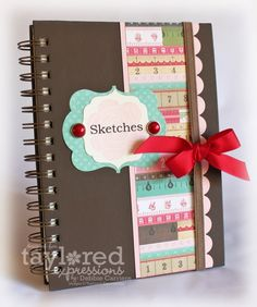 idea for sketches-book