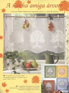 dantel crochet - Anne KAZ - Álbumes web de Picasa