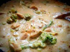 Brokkolis tejszínes csirkemell recept - fincsireceptek.hu
